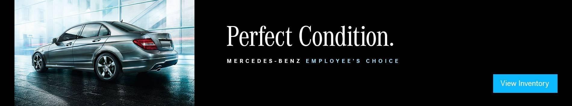 Cpo employee 39 s choice mercedes benz mississauga for Mercedes benz employee