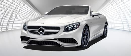 2017 S 550/63 AMG 4MATIC Cabriolet