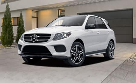 2018 GLE 400 4MATIC SUV