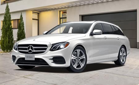 2018 E 400 4MATIC Wagon