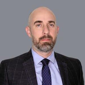 Derek Copeland