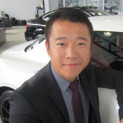 Lee Zhou