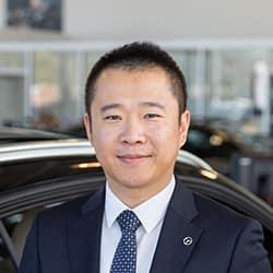 Wei (Leo) Zhou