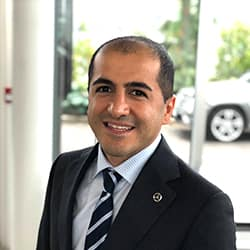 Ashkan Siamaki