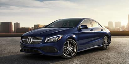 2018 CLA <br><small>Stock Number 156650</small>