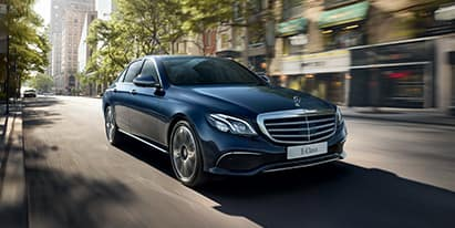 2018 E-Class <br> <small>Stock Number 150150</small>