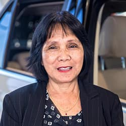Linda  Monkvik