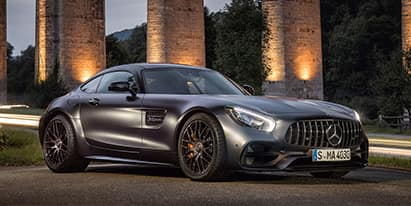 2018 AMG GT C <br><small>Stock Number 199440</small>
