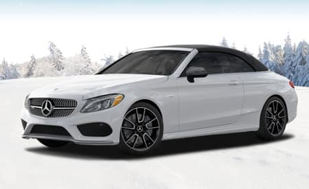 2018 AMG C 43<br> 4MATIC Cabriolet