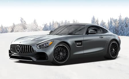 2018 AMG<br> GT C Coupe