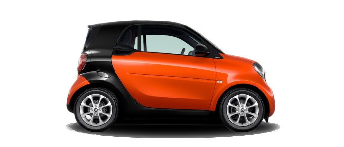 2019 smart ED Coupe & Cabriolet