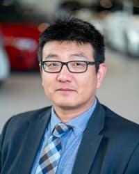 Tim Zheng