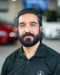Kaveh Bastan