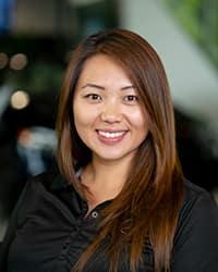 Andrea Tsang