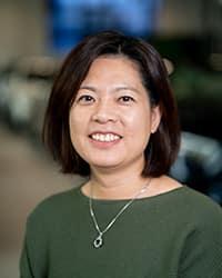 Bonnie Tsai