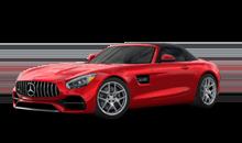 AMG® GT Roadster