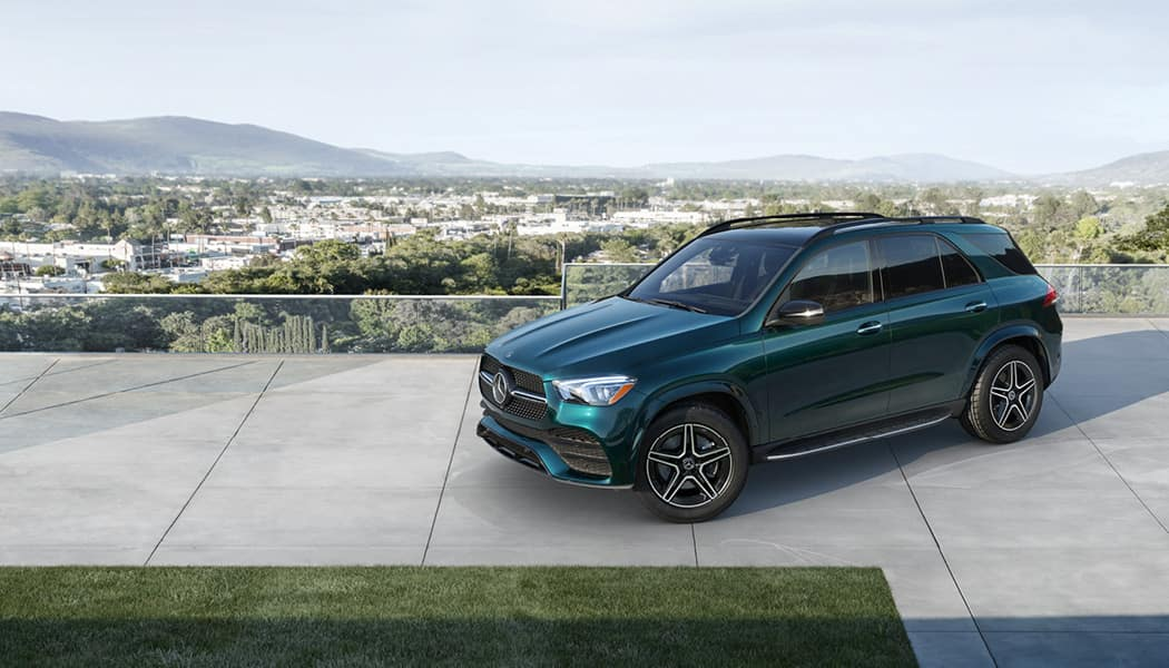 2020 Mercedes Benz Gle 350 Lease Offer Mercedes Benz Of Athens