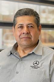 Abel Vasquez