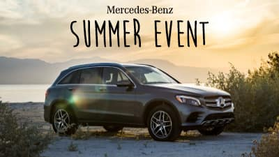 Mercedes-Benz of Athens | New & Pre-Owned Luxury Car Dealer