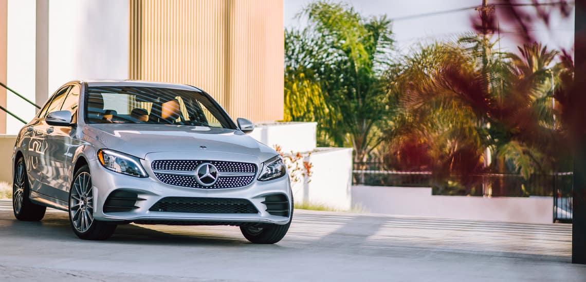 2021 Mercedes-Benz C 300