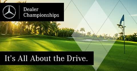 Mercedes-Benz Dealer Tournaments