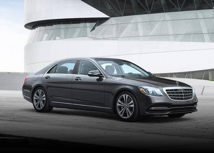 s_class sedan