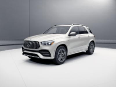 2021 GLE 350 4MATIC® SUV