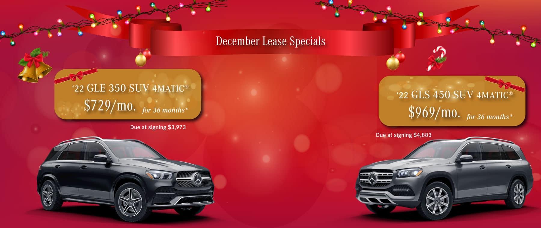 Mercedes-Benz of Atlantic City new 2021 mercedes-benz lease specials