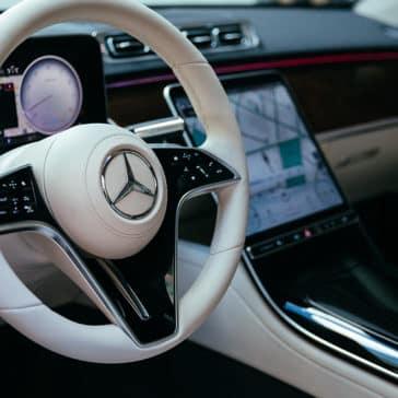 Mercedes-Benz of Atlantic City New 2021 S-Class Sedan