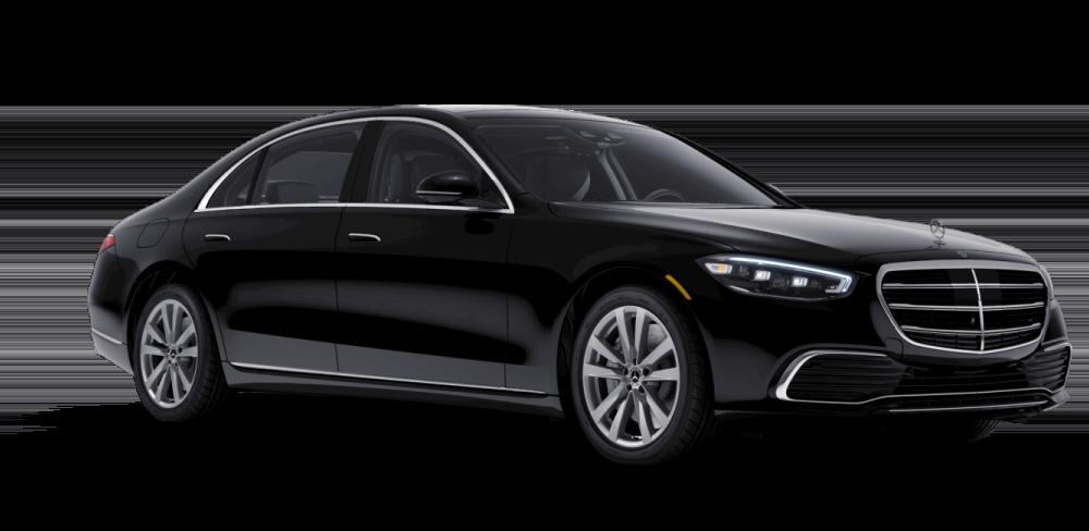 Mercedes-Benz of Atlantic City 2021 S-Class Sedan