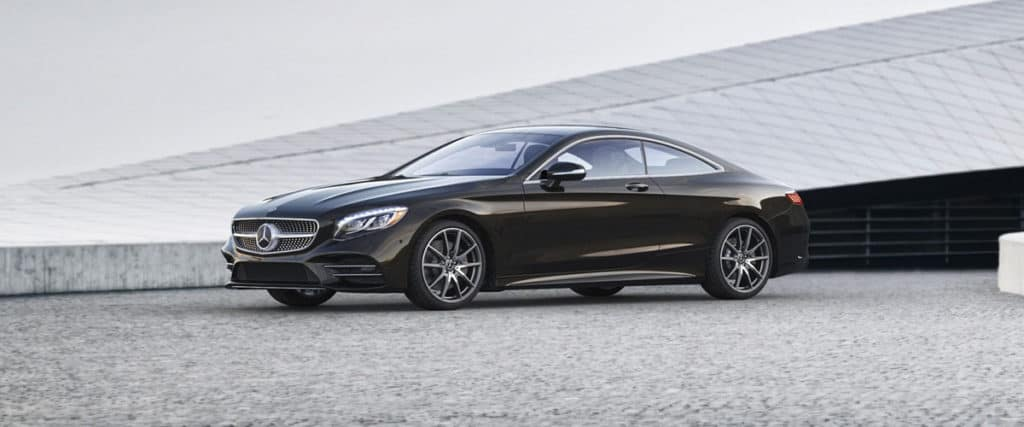COUPE-S-CLASS