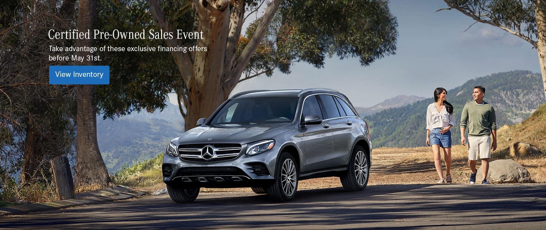 Luxury Dealership Beachwood, OH | Mercedes-Benz of Bedford