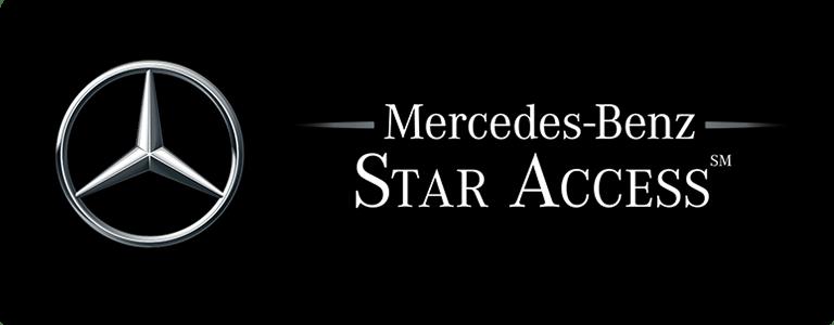 Mercedes-Benz-Star-Access