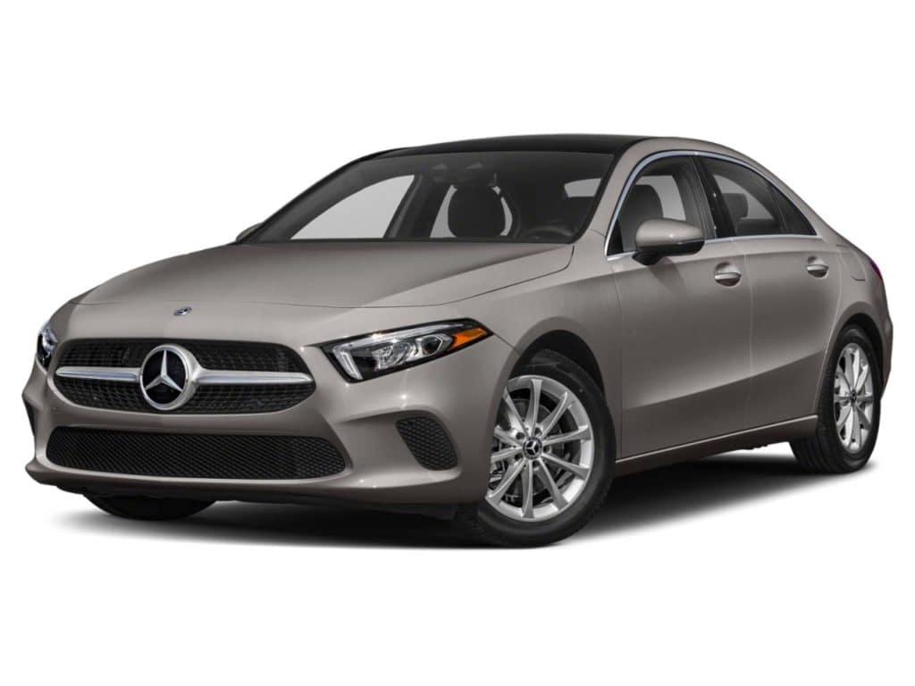2020 A 220 4MATIC® Sedan
