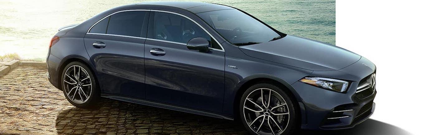 Mercedes-Benz Black