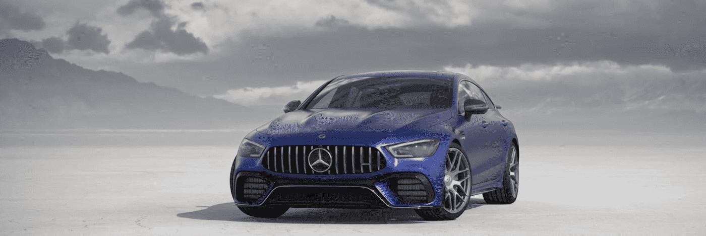 Mercedes-Benz Accessories | Mercedes-Benz of Bedford