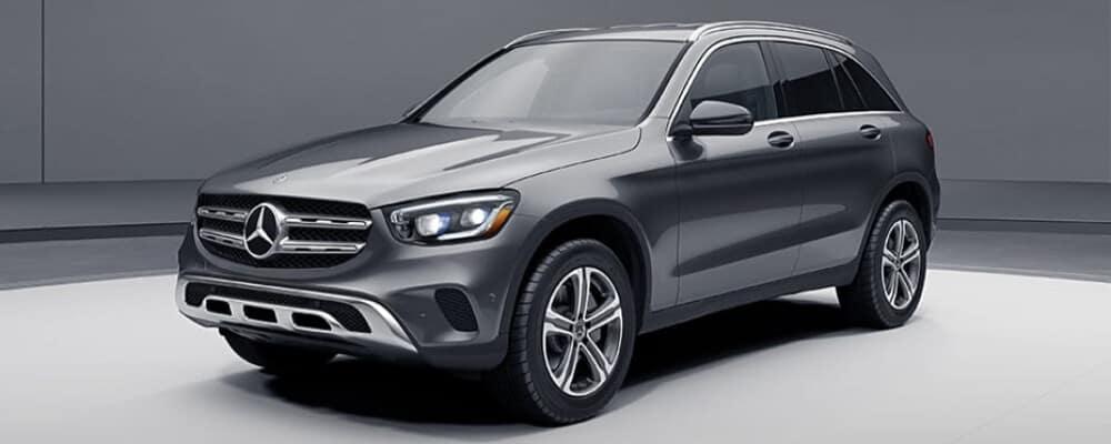 2021 Merceedes-Benz GLC