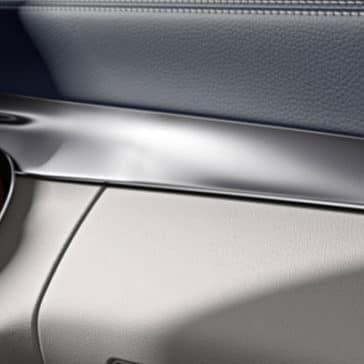 2018 Mercedes-Benz C-Class MAterials