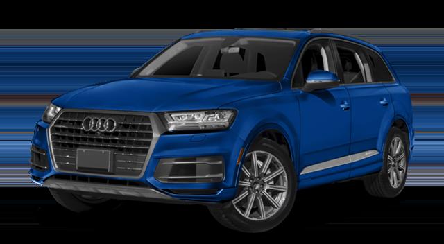 2018 Audi Q7 Compare