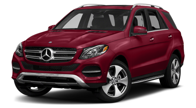 2018 MB GLE Compare