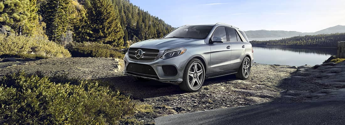 2018 MB GLE On The Shore