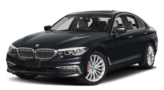 2018 BMW 5 Series Compare