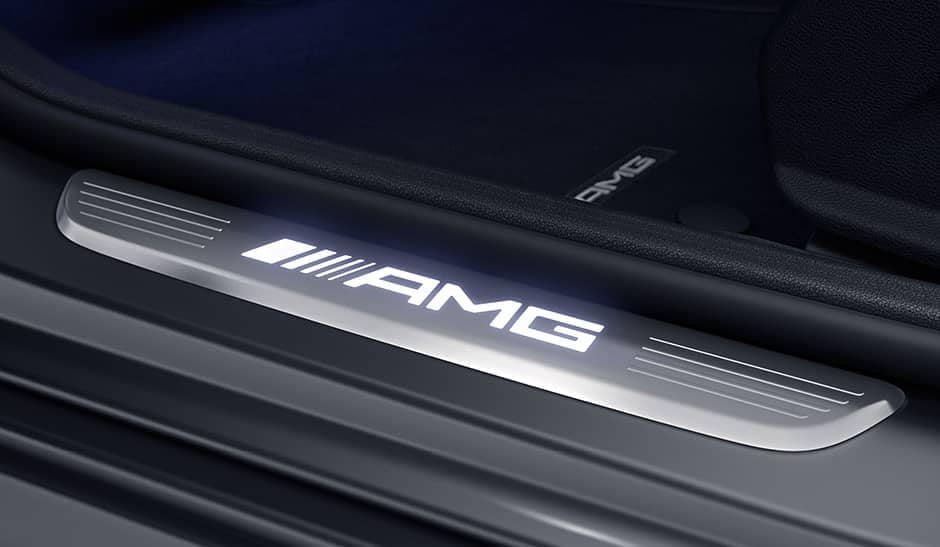 2018 E-Class AMG
