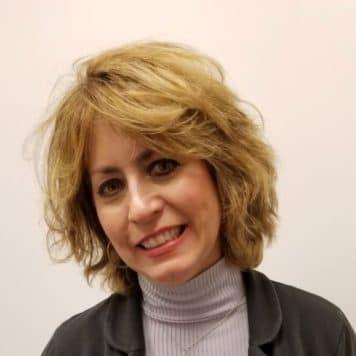 Mary Sue Yazbeck