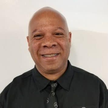 Ron Johnson