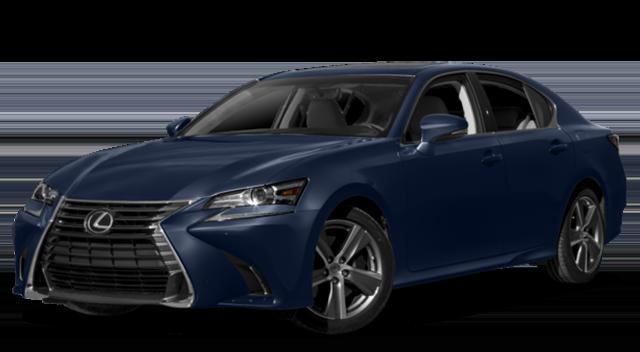 2018 Lexus GS Compare