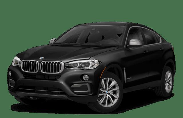 2018-BMW-X6-Black