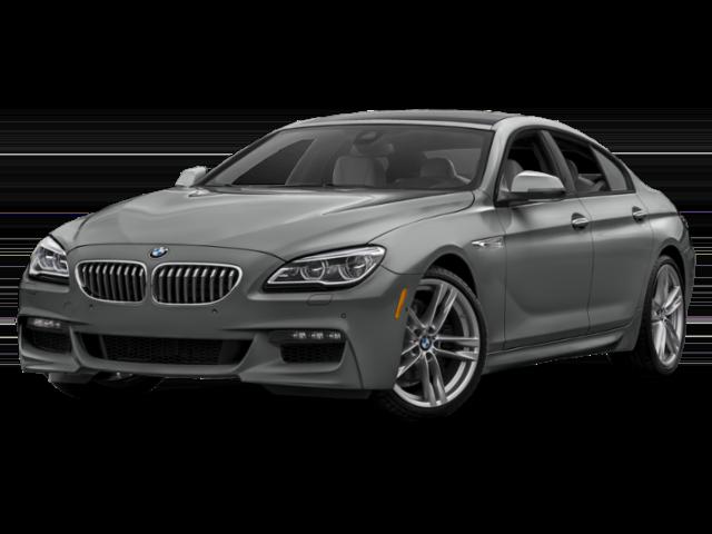 Silver 2019 BMW 5 Series