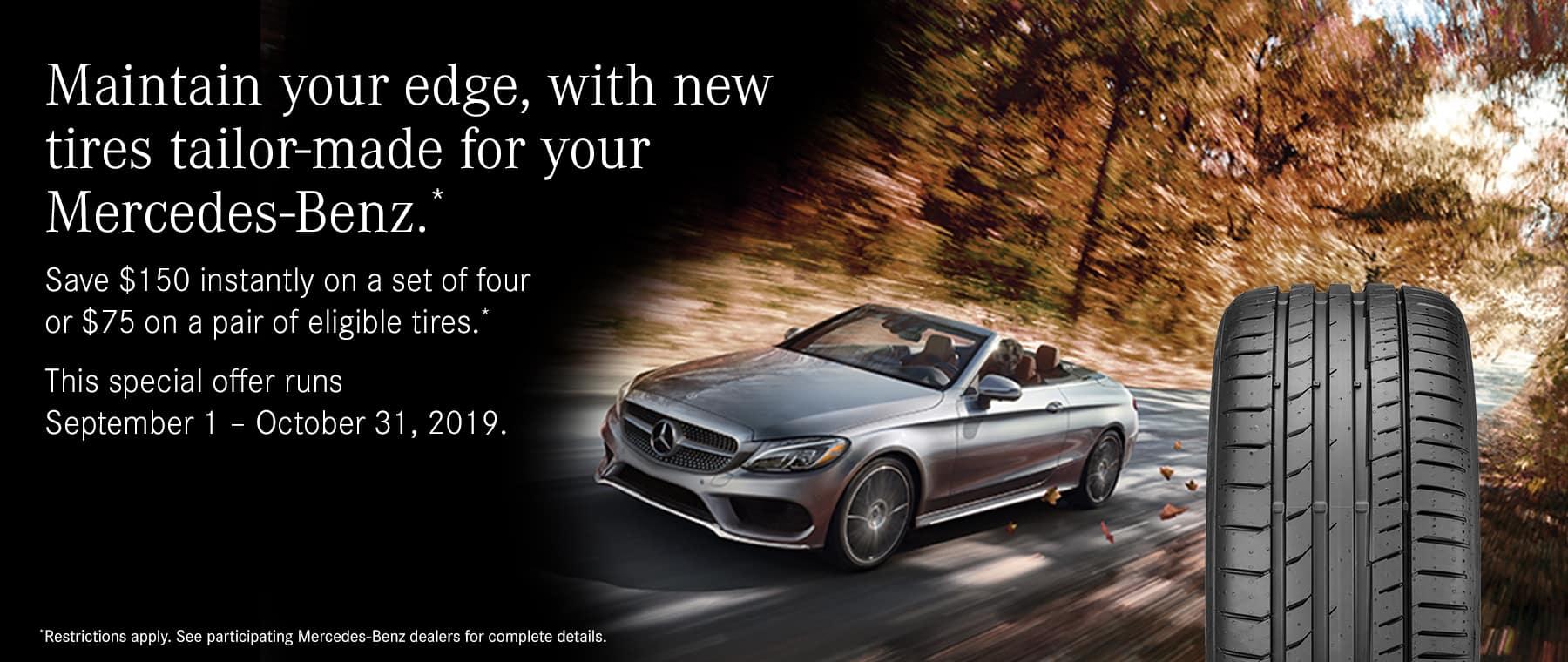Mercedes-Benz Dealer near West Bloomfield | Mercedes-Benz of