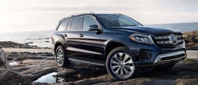 2019 GLS 450 4MATIC® SUV